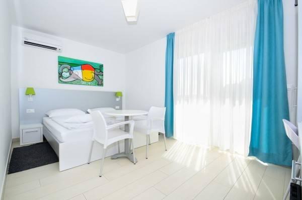 Hotel Villa Liburnum
