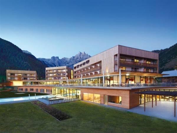 Hotel Travel Charme Bergresort Werfenweng