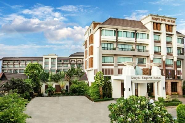 Hotel Royal Empire