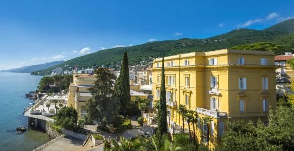 Hotel Remisens Premium Villa Amalia