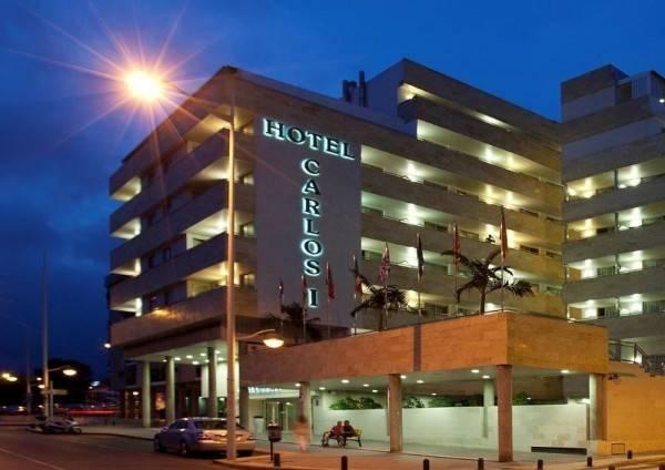 Hotel Carlos l