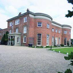 Hotel Highfield Park