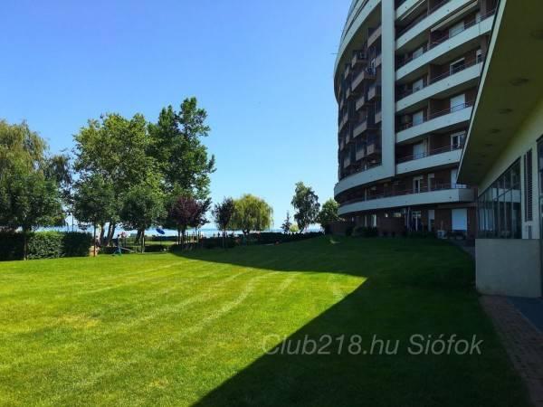 Hotel Club218 Siófok