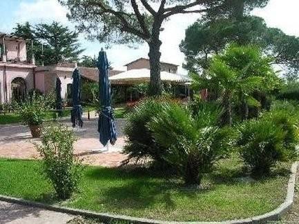 Hotel Antico Borgo di Sutri