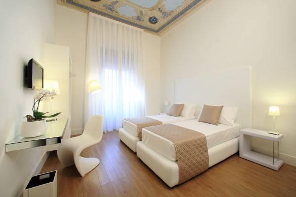 Hotel Al Castello Luxury B&B