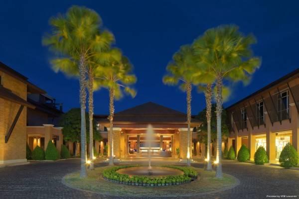 Hotel Pullman Phuket Panwa Beach Resort