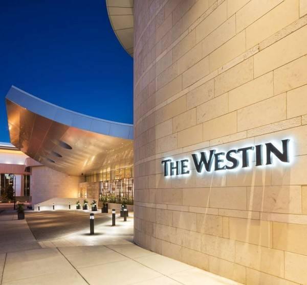 Hotel The Westin Nashville