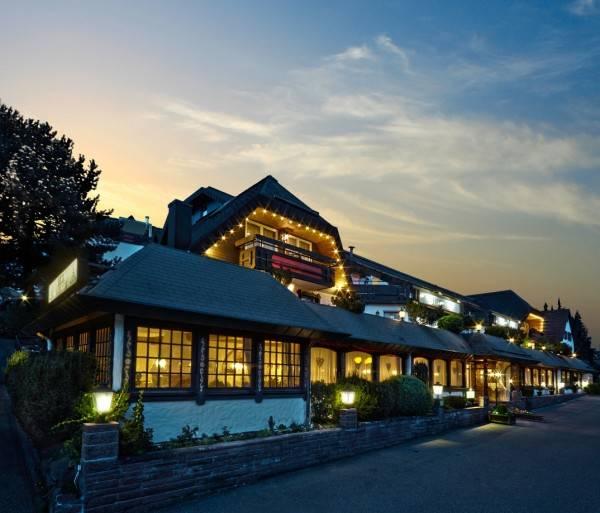 Hotel Waldachtal Business & Balance