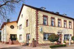 Hotel Landhaus Warndtwald