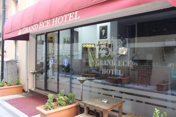 Hotel Grand Ece Otel