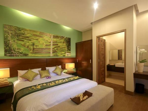 Hotel The Green Zhurga Suites