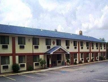 Hotel Super 8 by Wyndham Gardner