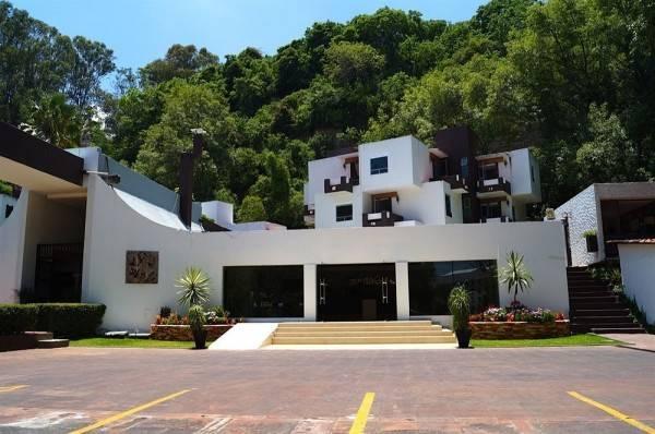 Hotel Punta Galeria