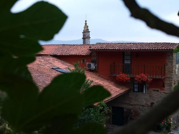 Hotel Casa Brandariz