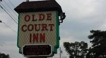 Olde Court Inn
