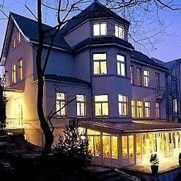 Hotel Waldhaus Langenbrahm