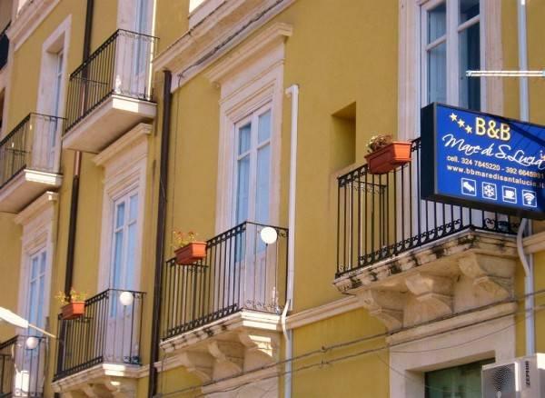 Hotel B&B Mare di S.Lucia