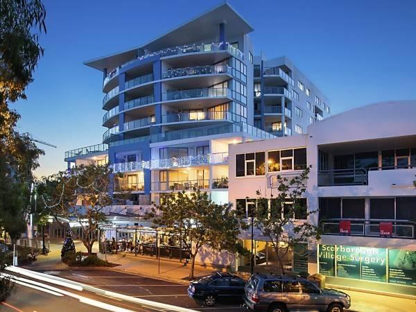 Hotel Scarborough Beach Resort