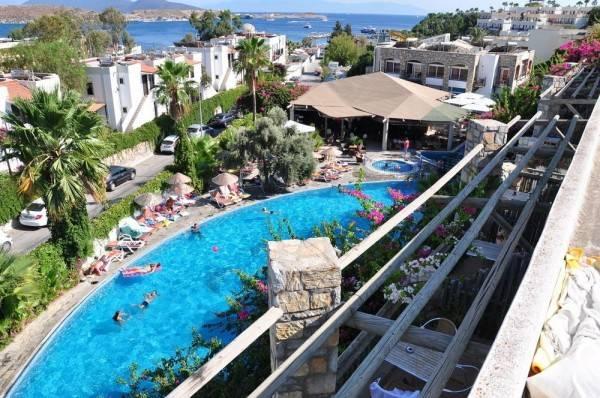 Hotel Ayaz Aqua - All Inclusive
