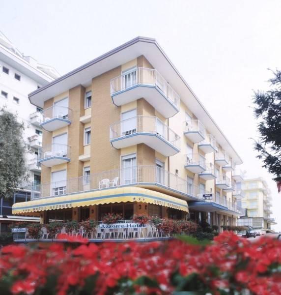 Hotel Azzorre & Antille