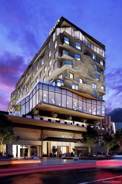 Hotel The Westin Monterrey Valle