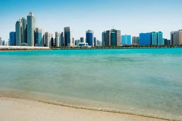 Hotel Le Royal Méridien Abu Dhabi