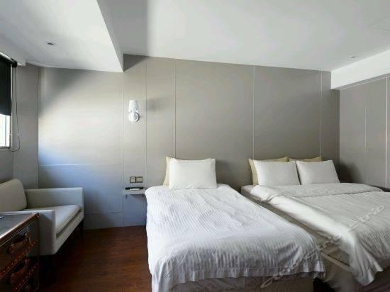 H106 Hao Zhu Hotel