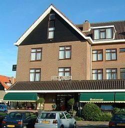 Hotel De Admiraal