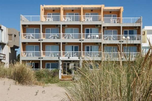 Hotel Parada 47 Apart de Playa