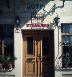 Hotel Des Etrangers - Special Class