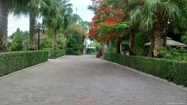 HOTEL EX HACIENDA VALENCIA
