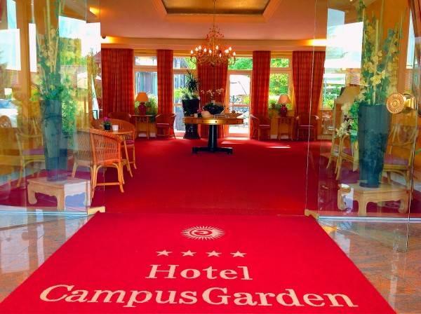 Hotel Campus Garden
