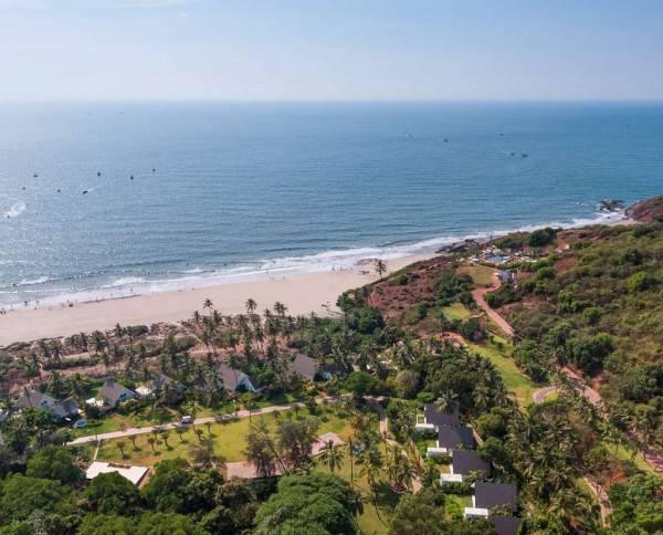 Hotel W Goa