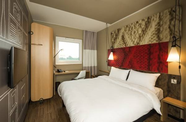 Hotel ibis Cambrai