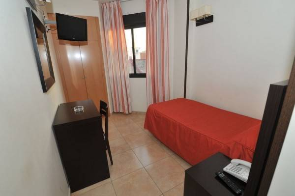 Hotel Hostal Goyma III