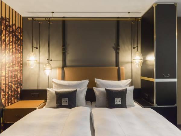 Hotel the niu Cobbles