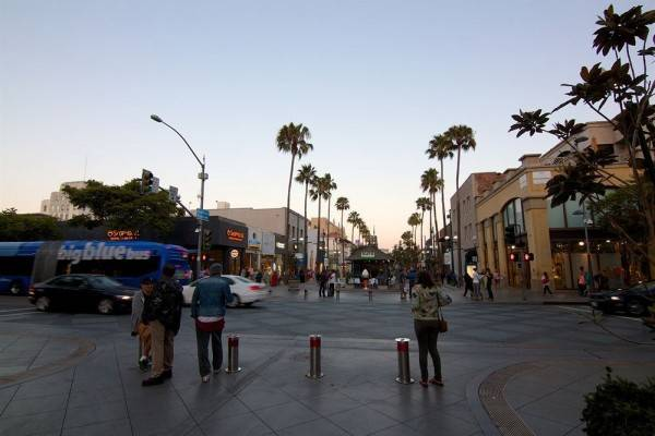 Hotel Furnished Suites in Downtown Santa Monica