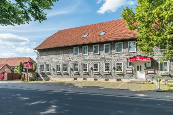 Hotel Bei Meiers Zum weissen Ross