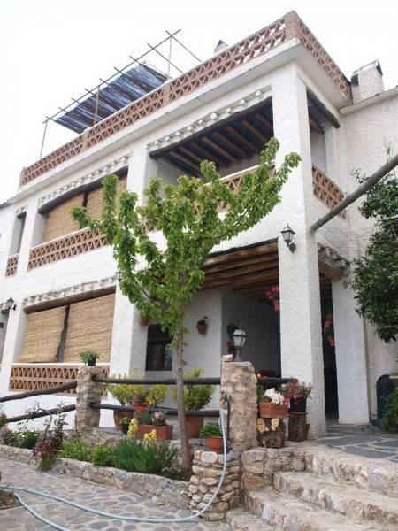 Hotel Apartamentos El Huerto de Lobras