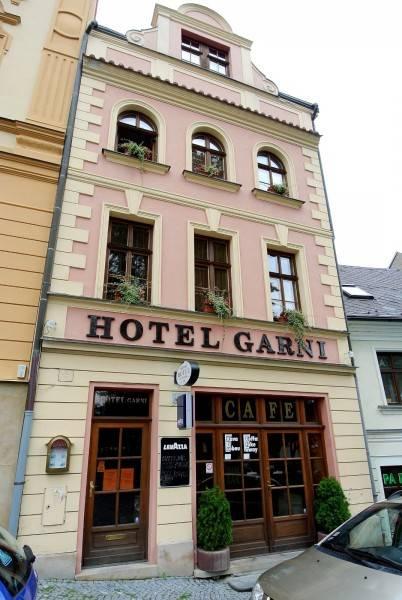 Hotel Na Havlicku Garni