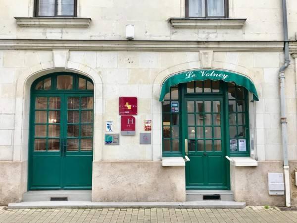 Hotel Citotel Le Volney