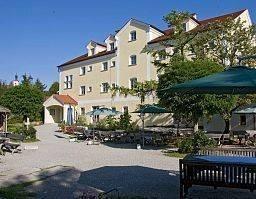 Hotel Gut Moierhof