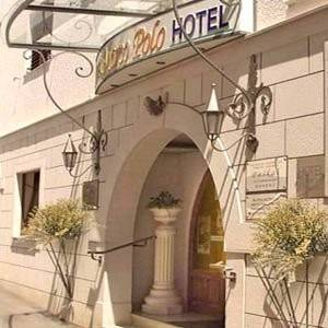 Boutique Hotel Marco Polo