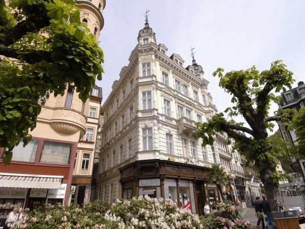 Hotel EA Esplanade