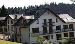Hotel 4 Pory Roku & Spa