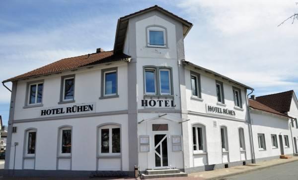 Hotel Rühen
