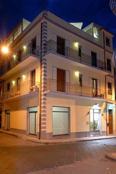 Hotel Le Giare