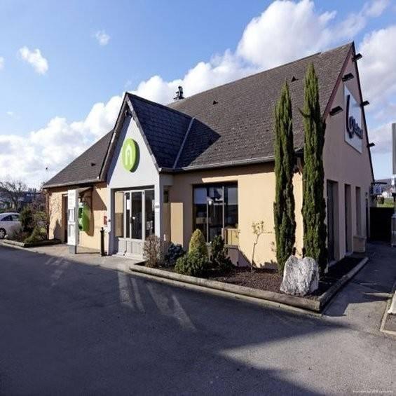 Hotel Campanile - Dijon - Marsannay-la-Cote