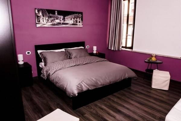 Hotel B&B Colosseo Resort