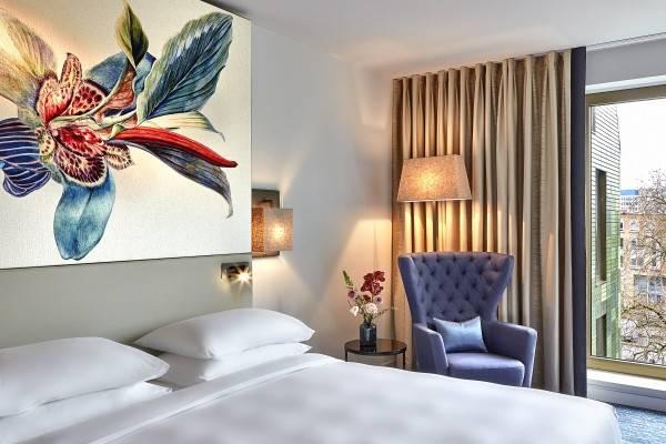 Hotel Hyatt Regency Amsterdam
